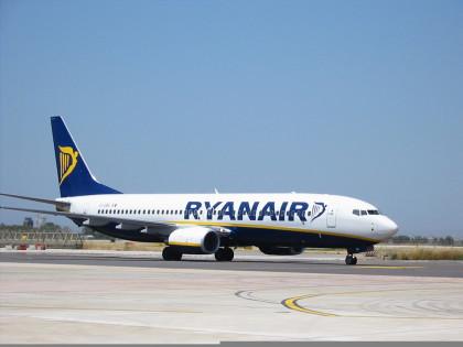 Ryanair e Alitalia in sciopero il 15 dicembre. Disagi anche per i collegamenti marittimi