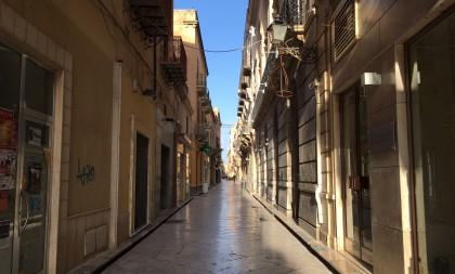 Marsala, città meravigliosa ma che non tutela cittadini e lavoratori