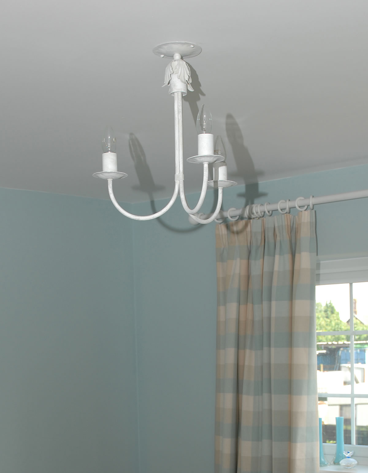 Clear Pendant Lighting