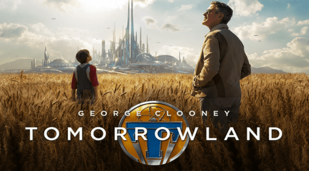 Image result for tomorrowland movies