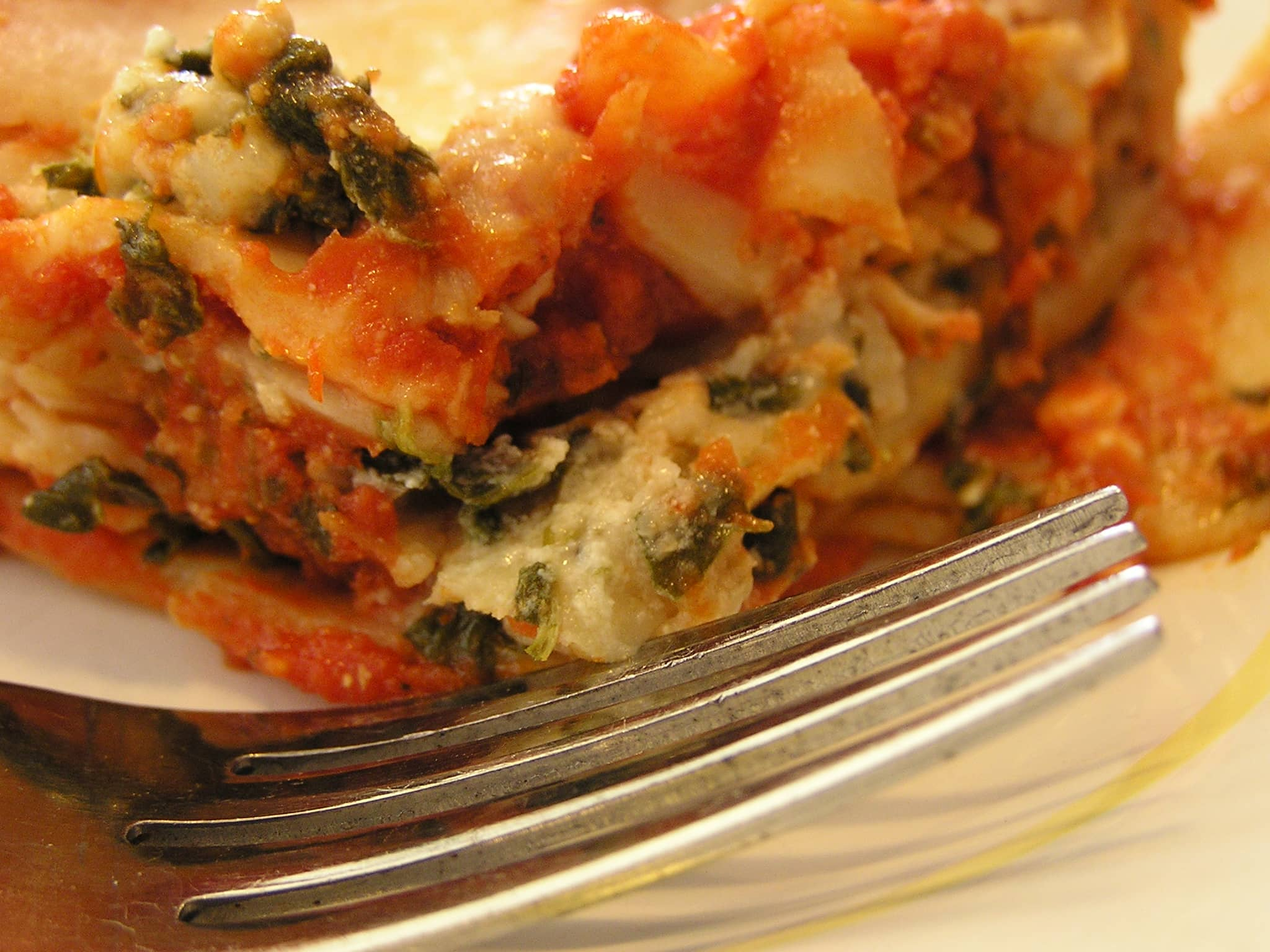 quick lasagna recipes recipe delicious