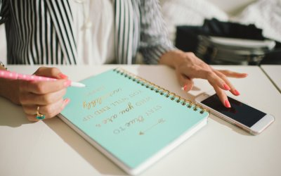 5 Tips To Set Boundaries While Working From Home