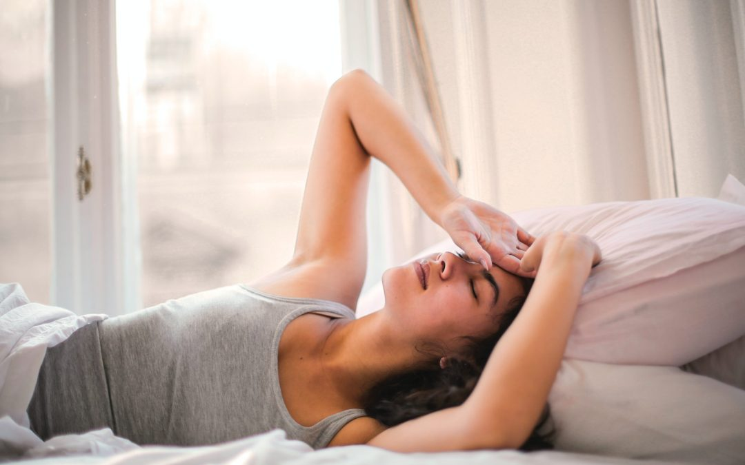 How To Use Affirmations For Better Sleep