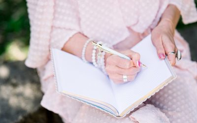 Why You Should Have A Self-Care Journal