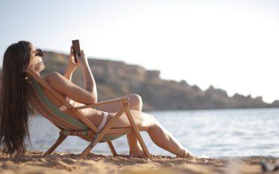 5 Tips To Create A Summer Bucket List