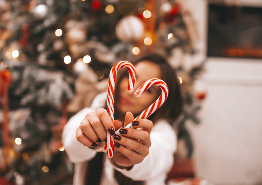 4 Ways to Reduce Stress During the Holidays