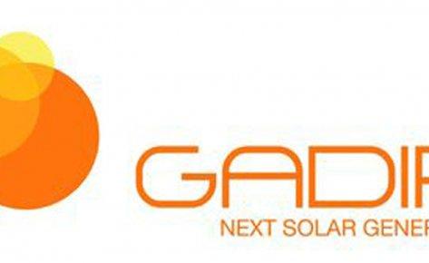 Gadir Solar Imagen Corporativa