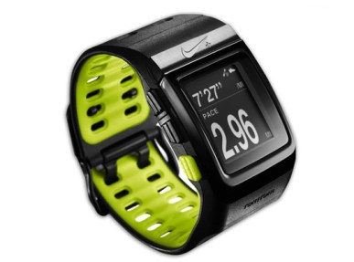 Gear Review: Nike GPS Watch by TomTom