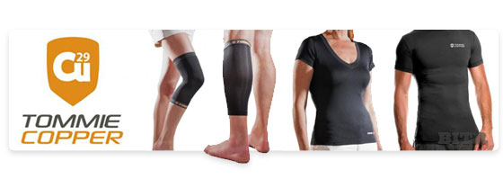 Tommie Copper Compression Gear Review » Believe in the Run