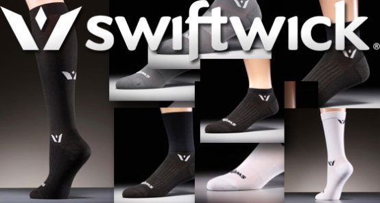 Swiftwick Sock Review & Give Away!