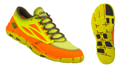 Skechers GObionic Guest Review