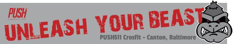 PUSH Banner