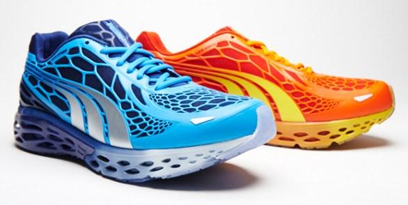 Puma BioWeb Elite X-training Shoe Review