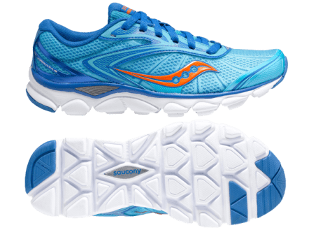 Saucony Virrata 2 Running Shoe Review