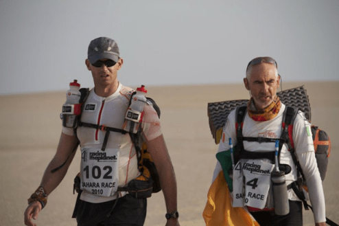 Desert Runners Movie