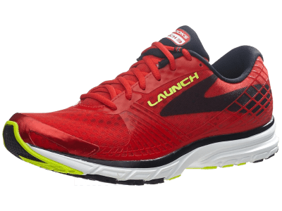 Brooks Launch 3 Running Shoe Review