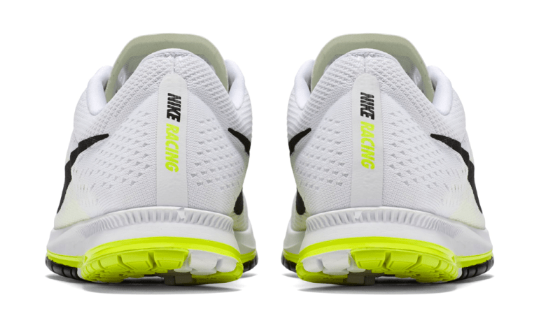 Nike Zoom Streak 6 back