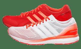 adidas adizero Boston 6 and Tempo 8 Review