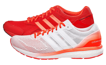 adidas adizero Boston 6 and Tempo 8 Review