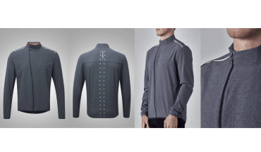 ashmei Running Lite Jacket Review