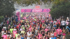 The 10th Annual DONNA Marathon Race Recap
