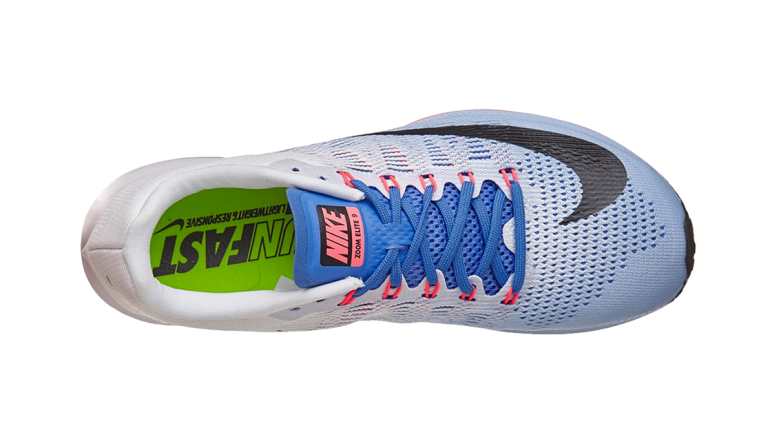 Nike Elite 9