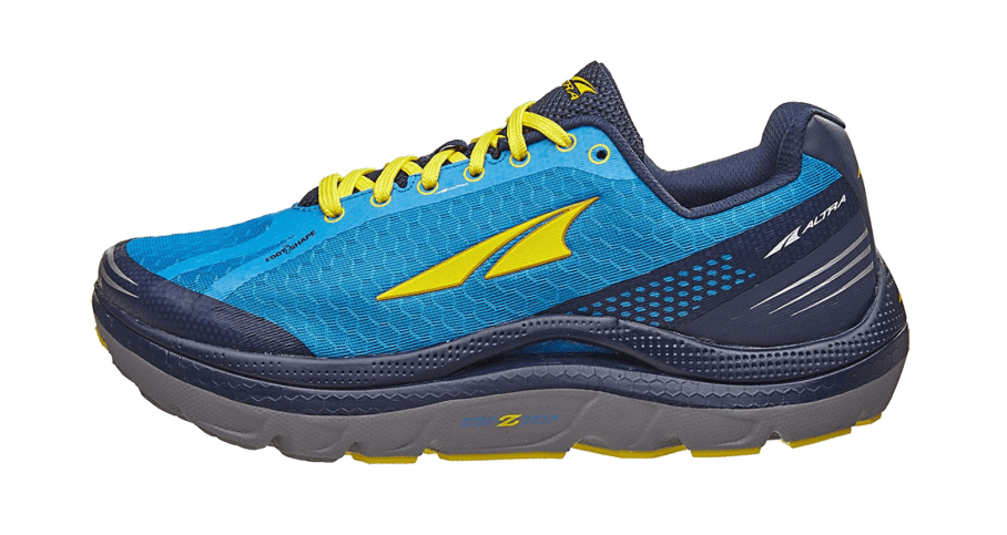 Altra Paradigm 2.0 Performance Review