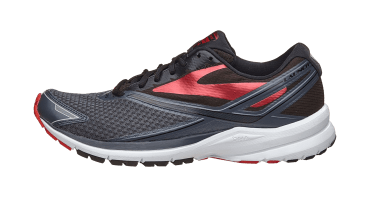 Brooks Launch 4 Performance Review