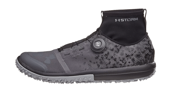 Under Armour Speed Tire Ascent Mid Performance Review
