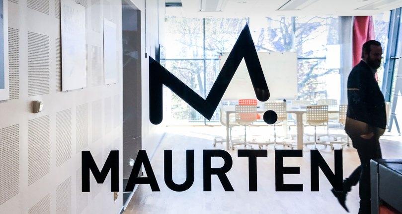 Maurten Sports Fuel Interview