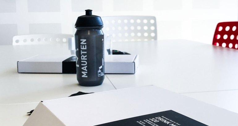 Maurten Sports Fuel