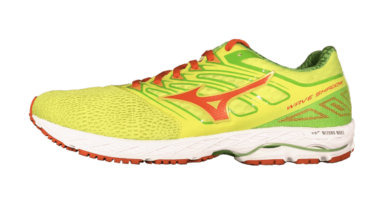 Mizuno Wave Shadow Performance Review