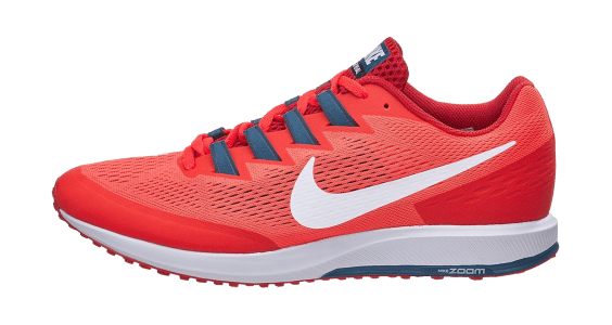 Nike Zoom Speed Rival 6 Running Shoe Review
