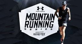 Under Armour Mountain Series Mt. Bachelor