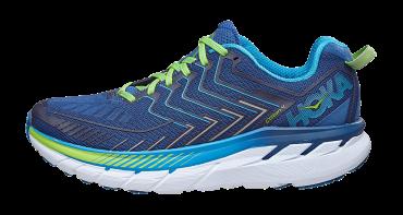 HOKA Clifton 4 Running Shoe Review