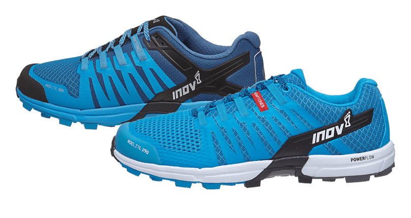 inov-8 Roclite 290 and Roclite 305 Performance Review