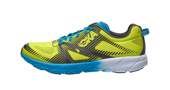 Hoka One One Tracer 2 Performance Review