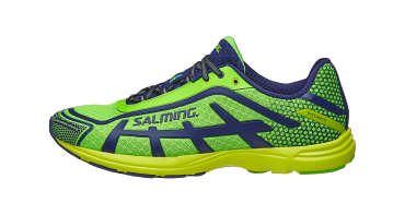 Salming Distance D5 Performance Review