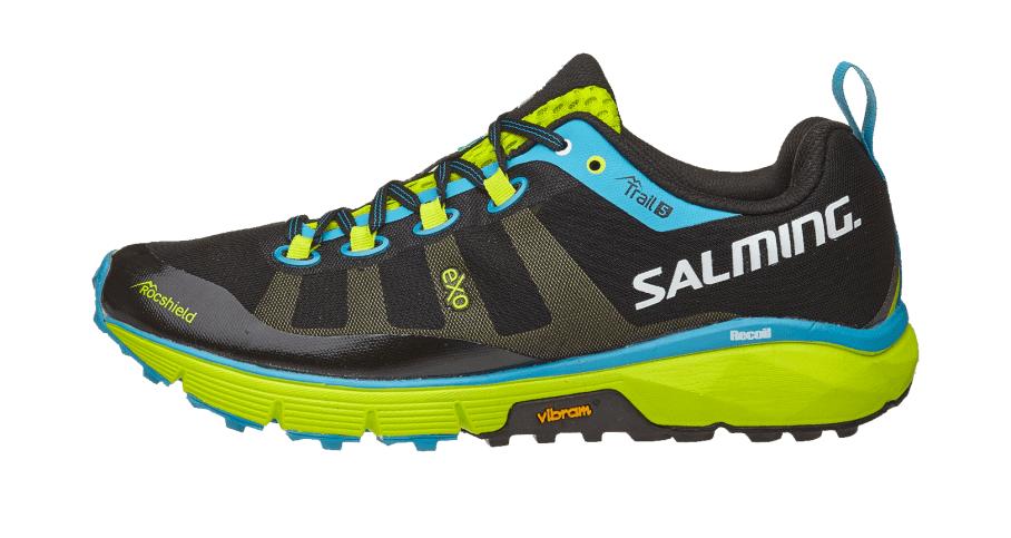 Salming Trail 5 Performance Review
