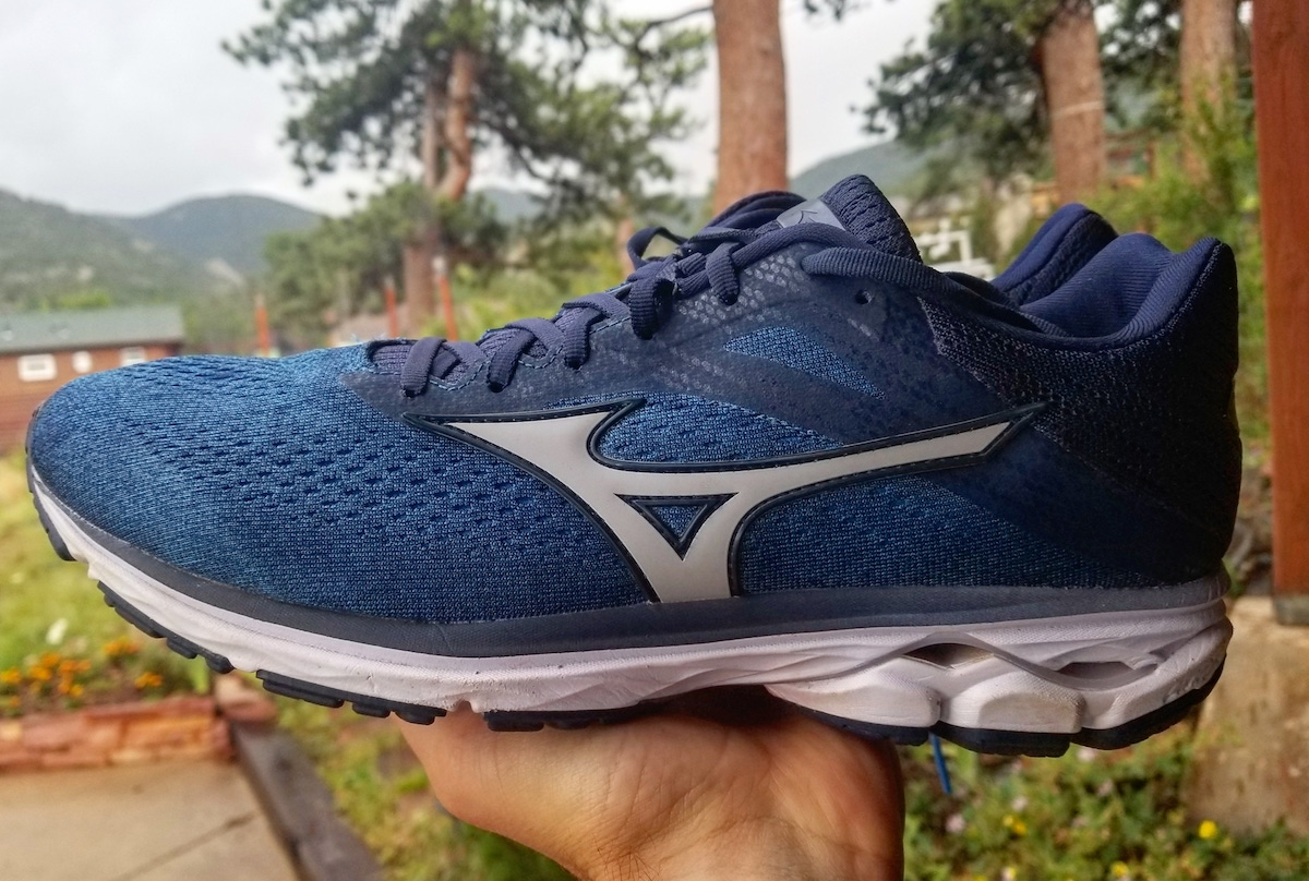 Mizuno Wave Rider 23 Performance Review » Believe in the Run