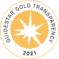 Believe In Tomorrow has a charity rating of gold rating from GuideStar.