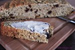Vegan Irish Soda Bread -Made with Guinness!