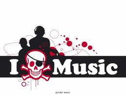 Pirated Music