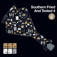 Southern Fired and Tested 4