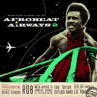 Afrobeat Airways Vol 2