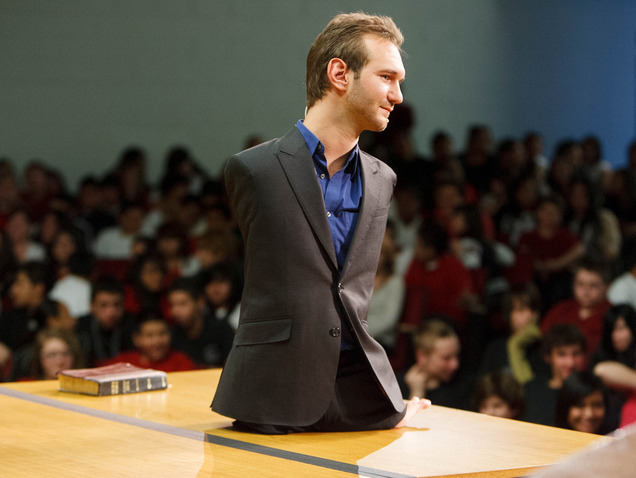 Image result for nick vujicic images