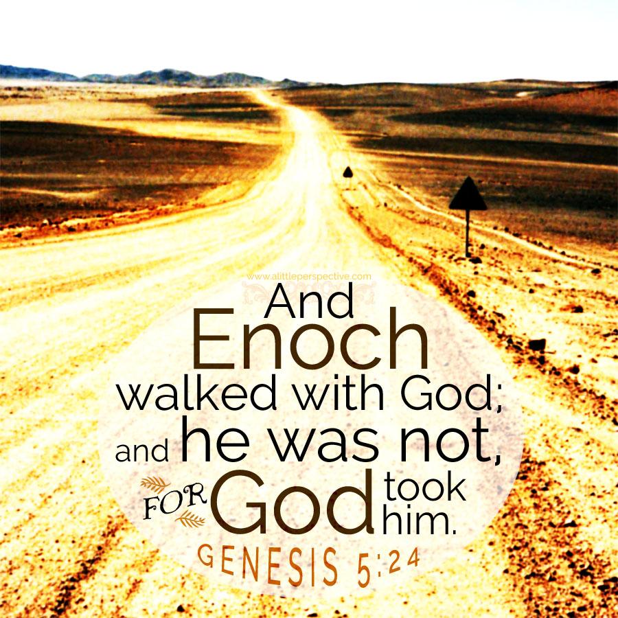 Genesis 5:24