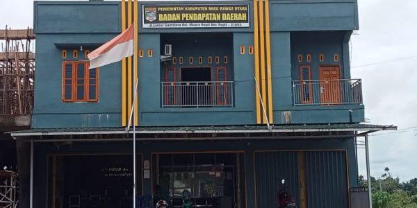 Perusahaan Wajib Punya Kantor di Muratara