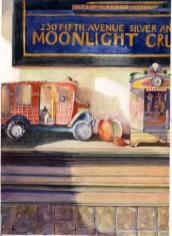 MonlightCruise