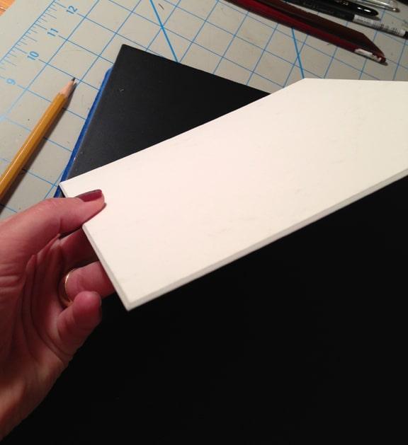 mat board collagraph supplies
